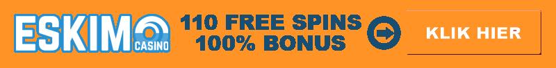 eskimo casino bonus